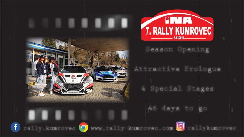 rally objava web